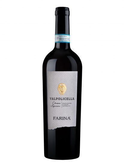 FARINA, VALPOLICELLA, Su i Vini di WineNews