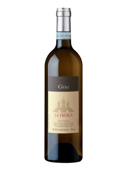 GINI, SOAVE, Su i Quaderni di WineNews