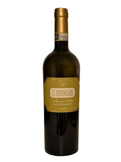 LE MANDOLARE, SOAVE, Su i Quaderni di WineNews