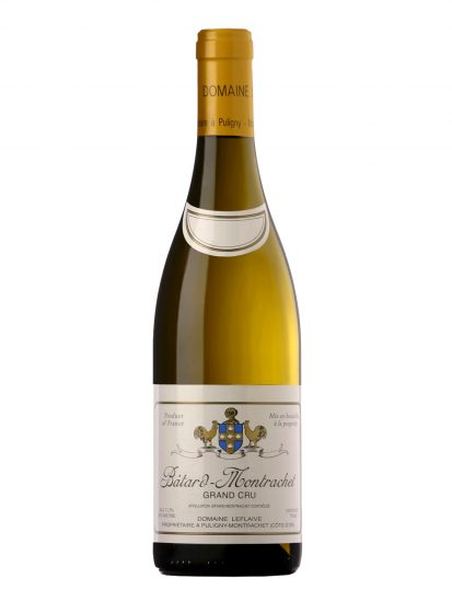 CHARDONNAY, LEFLAIVE, PULIGNY MONTRACHET, Su i Vini di WineNews