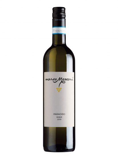 MARCO MOSCONI, SOAVE, Su i Quaderni di WineNews