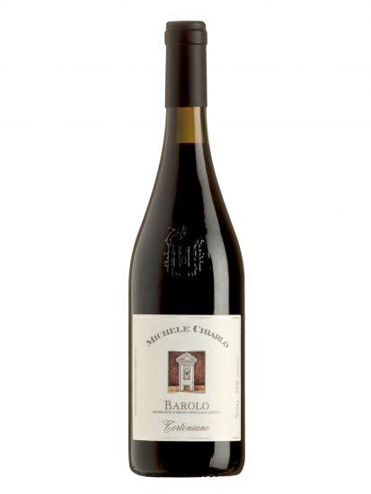BAROLO, MICHELE CHIARLO, NEBBIOLO, Su i Vini di WineNews