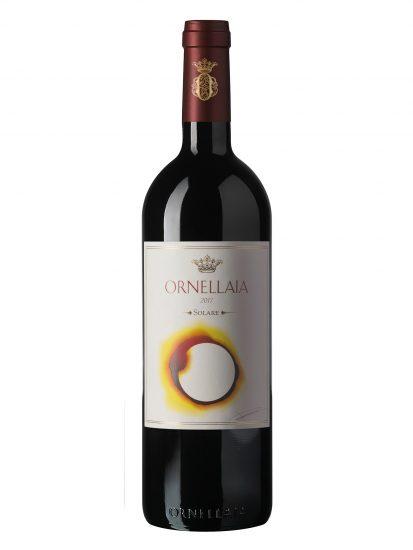 BOLGHERI, ORNELLAIA, ORNELLAIA VENDEMMIA D'ARTISTA, Su i Vini di WineNews