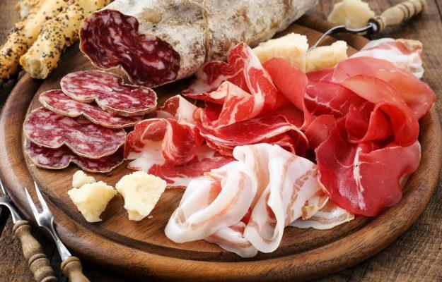 Coldiretti, ETICHETTA, MADE IN ITALY, SALUMI, Non Solo Vino