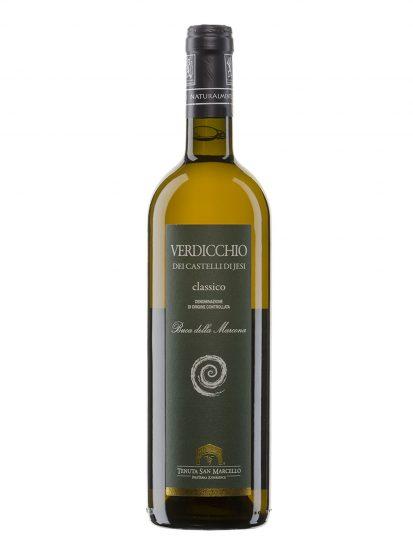 CASTELLI DI JESI, SAN MARCELLO, VERDICCHIO, Su i Vini di WineNews