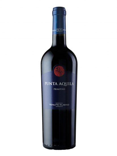 PRIMITIVO, SALENTO, TENUTE RUBINO, Su i Vini di WineNews