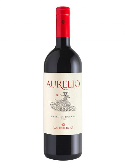 CECCHI, MAREMMA, VAL DELLE ROSE, Su i Vini di WineNews