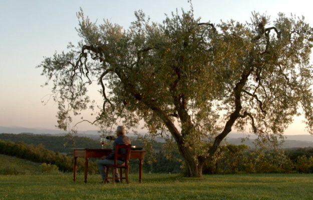 LINO PUJA, TOLAINI, VIDEO CONTEST, WINE SPECTATOR, Italia