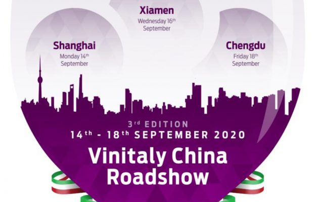 CHINA, ICE, ITALIAN WINE, PROMOTION, VINITALY, News