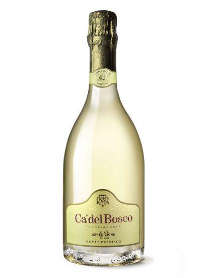 CA' DEL BOSCO, CUVÉE, EXTRA BRUT, FRANCIACORTA, Su i Vini di WineNews