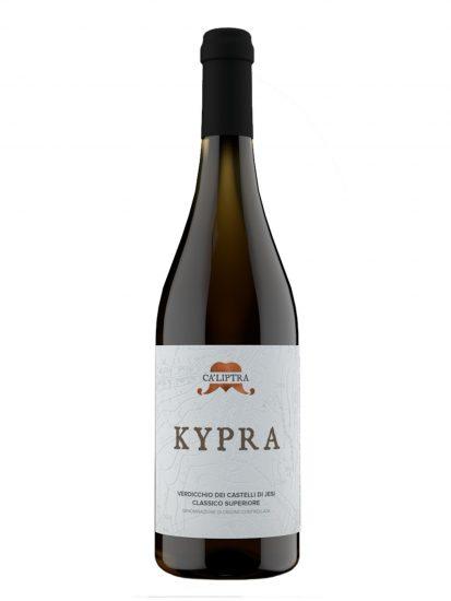 CA' LIPTRA, JESI, VERDICCHIO, Su i Vini di WineNews