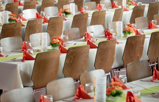 Catering, CONGRESSI, COVID, DPCM+, Non Solo Vino