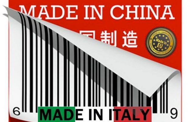 ASIA, ASSOCAMERE ESTERO, CIBO, ITALIAN SOUNDING, MADE IN ITALY, Non Solo Vino