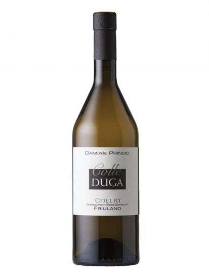 COLLE DUGA, COLLIO, FRIULANO, Su i Quaderni di WineNews