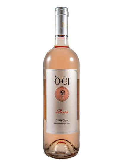 DEI, ROSATO, TOSCANA, Su i Vini di WineNews