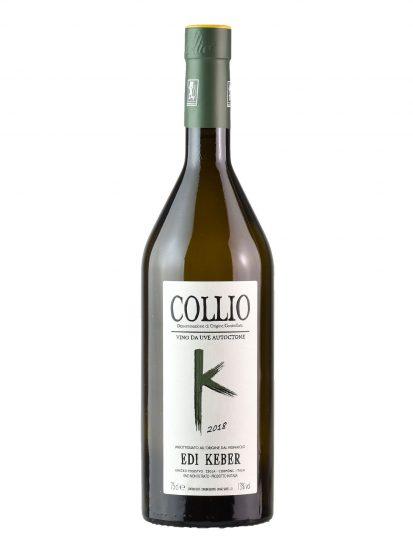BIANCO, COLLIO, EDI KEBER, Su i Quaderni di WineNews