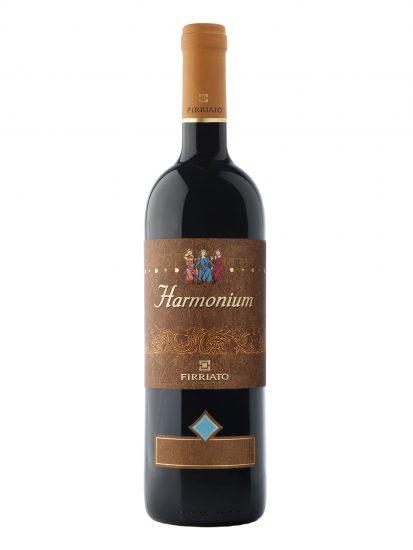 FIRRIATO, NERO D'AVOLA, TERRE SICILIANE, Su i Vini di WineNews