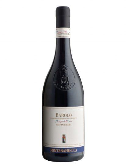 BAROLO, FONTANAFREDDA, NEBBIOLO, Su i Vini di WineNews