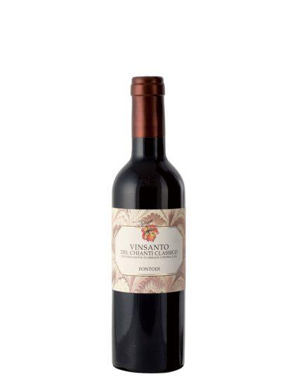CHIANTI CLASSICO, FONTODI, VINSANTO, Su i Vini di WineNews