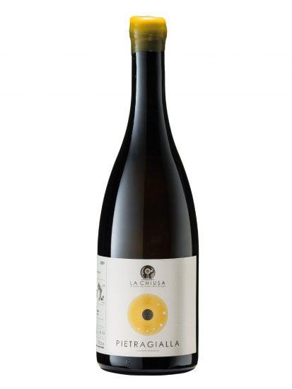 CATARRATTO, LA CHIUSA, TERRE SICILIANE, Su i Vini di WineNews