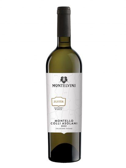 COLLI ASOLANI, MANZONI BIANCO, MONTELLO, MONTELVINI, Su i Vini di WineNews