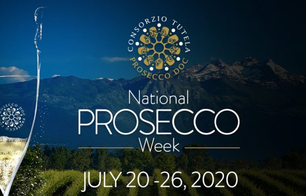 COLANGELO, ITALY, NATIONAL PROSECCO WEEK, PROSECCO DOC, WINE, News