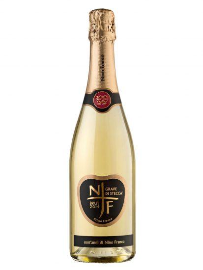 BRUT, GLERA, NINO FRANCO, Su i Vini di WineNews