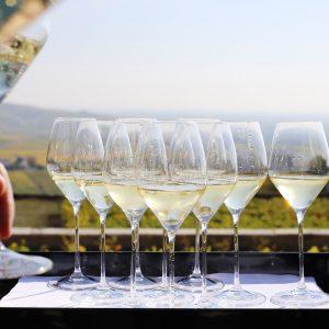 Il 23 ottobre, in ogni angolo del mondo, si celebra lo #ChampagneDay2020