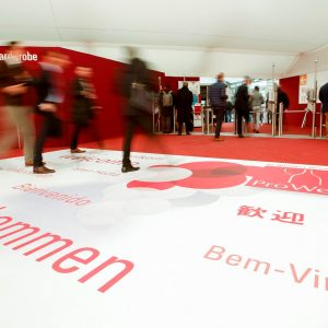Prowein 2021 will not take place because of the Covid: the appointment on March 27- 29, 2022