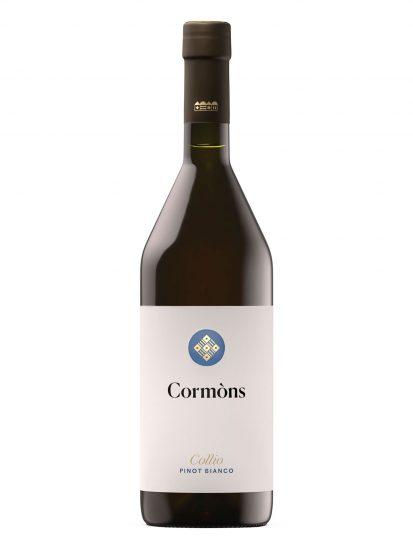 CANTINA PRODUTTORI DI CORMÒNS, COLLIO, PINOT BIANCO, Su i Quaderni di WineNews