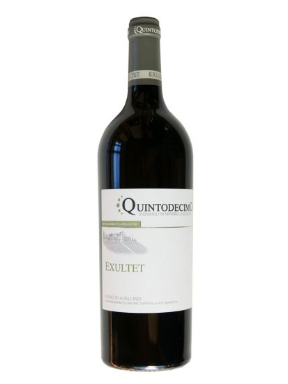 AVELLINO, FIANO, QUINTODECIMO, Su i Vini di WineNews