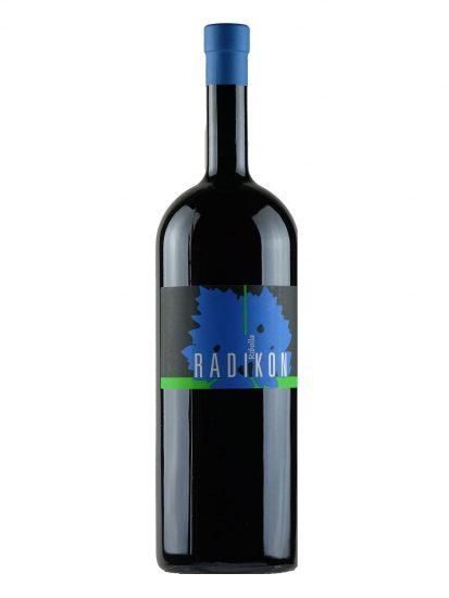 RADIKON, RIBOLLA, VENEZIA GIULIA, Su i Quaderni di WineNews