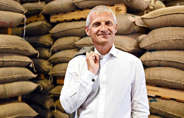 ANDREA ILLY, ILLICAFFE', MADE IN ITALY, RHONE CAPITAL, Non Solo Vino