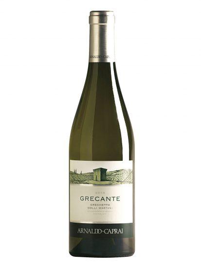 ARNALDO CAPRAI, COLLI MARTANI, GRECHETTO, Su i Vini di WineNews
