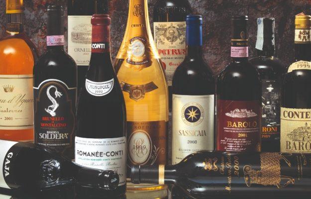 ASTE, FIRENZE, PANDOLFINI, vino, Italia