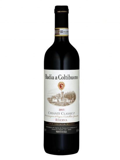 BADIA A COLTIBUONO, CHIANTI CLASSICO, Su i Vini di WineNews