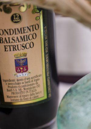 Banfi, Condimento Balsamico Etrusco