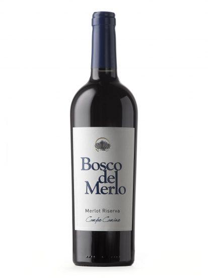 BOSCO DEL MERLO, LISON PRIMAGGIORE, MERLOT, Su i Vini di WineNews