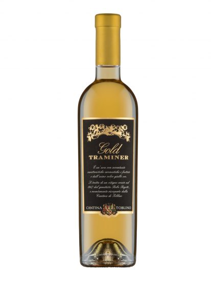 CANTINA TOBLINO, DOLOMITI, GOLDTRAMINER, Su i Vini di WineNews