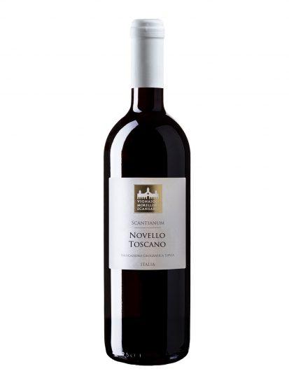 CANTINA VIGNAIOLI DI SCANSANO, NOVELLO, TOSCANA, Su i Vini di WineNews