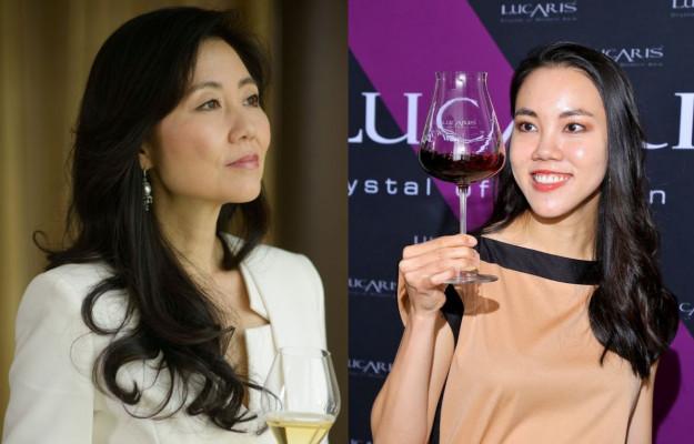 CINA, FINE WINE, Hong Kong, JEANNIE CHO LEE, SARAH HELLER, WINE2WINE, Mondo