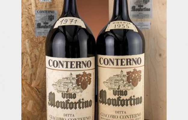 ASTA, BAROLO, BRUNELLO, CONTERNO, FINE WINE, HART DAVIS HART WINE, MASSETO, MONFORTINO, vino, Mondo