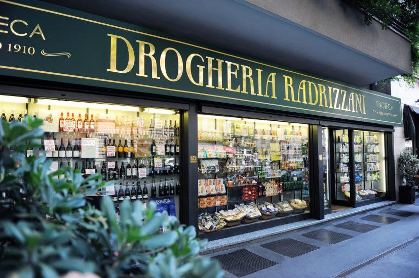 DROGHERIA, MILANO, RADRIZZANI, Ristoranti ed Enoteche, Su i Vini di WineNews