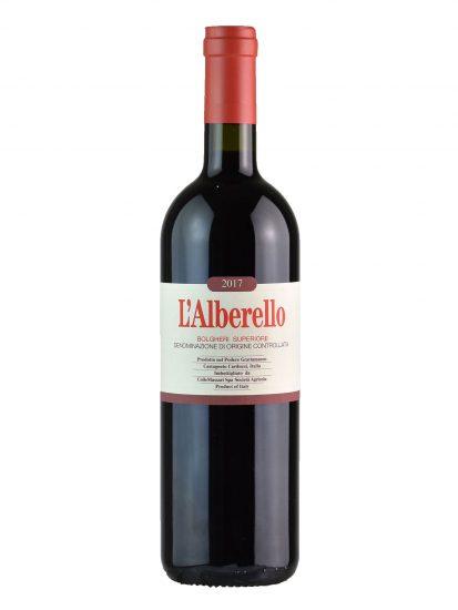 BOLGHERI, GRATTAMACCO, SUPERIORE, Su i Quaderni di WineNews