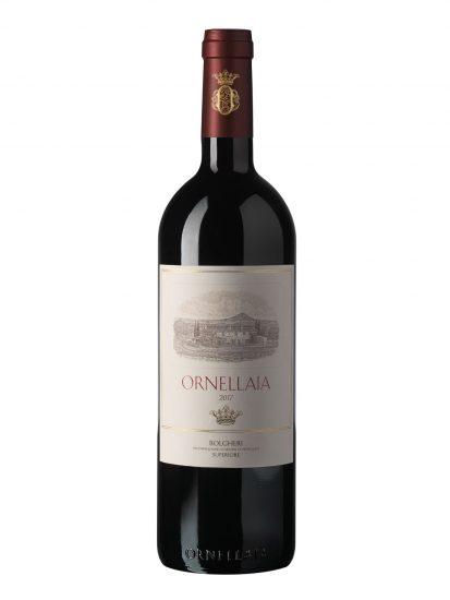 BOLGHERI, ORNELLAIA, SUPERIORE, Su i Quaderni di WineNews