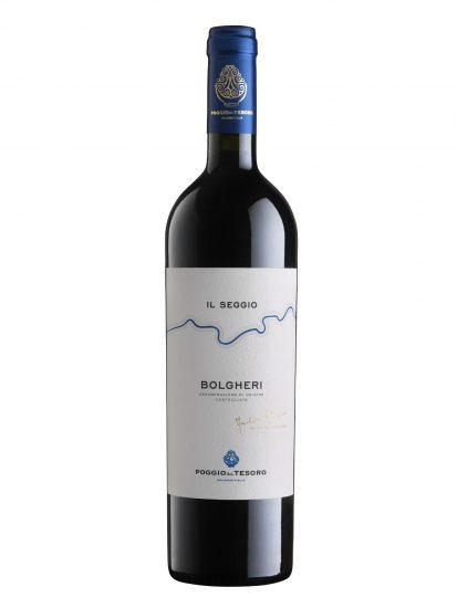 BOLGHERI, POGGIO AL TESORO, ROSSO, Su i Quaderni di WineNews