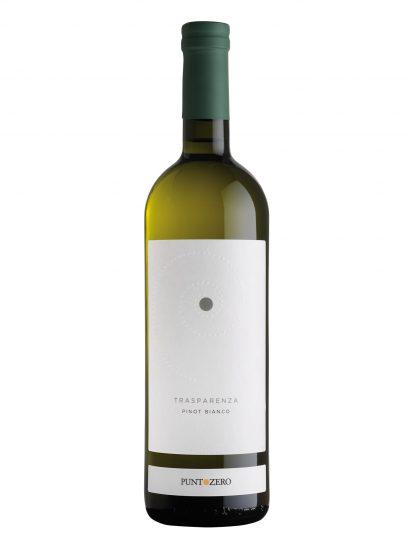 COLLI BERICI, PINOT BIANCO, PUNTO ZERO, Su i Vini di WineNews