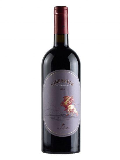 ROSSO, SAN FELICE, TOSCANA, Su i Vini di WineNews