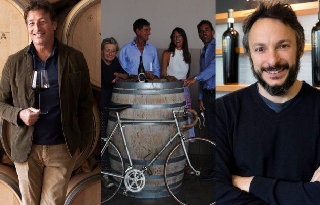 FEUDI DI SAN GREGORIO, ITALY, ROBERT PARKER WINE ADVOCATE TOP 100 WINE DISCOVERIES 2020, TASCA D'ALMERITA, TENUTE CAPALDO, VIGNE MARINA COPPI, WINE, News