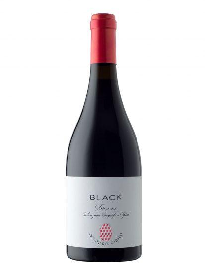 PINOT NERO, TENUTE DEL CABREO, TOSCANA, Su i Vini di WineNews